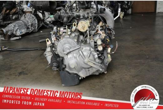 JDM H23A F23A Honda Accord 2.3L AUTOMATIC TRANSMISSION ONLY 98-02