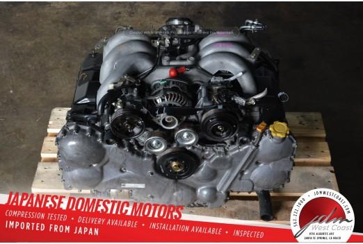 Jdm Subaru Ez30 engine 2000-2002 Legacy outback H6 3.0L EZ 30 Tribeca 6CYL BOXER