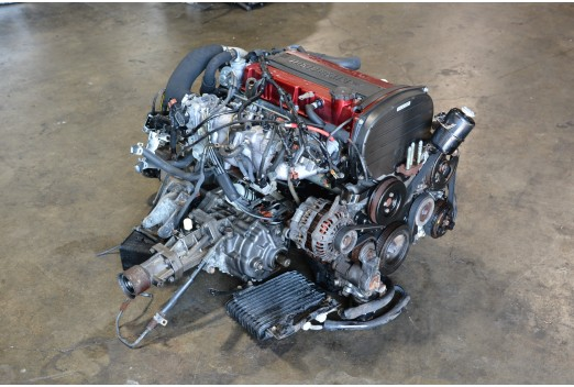 JDM Honda Accord Engine 2008-2012 K24a 2.4L DOHC i-VTEC Tested√