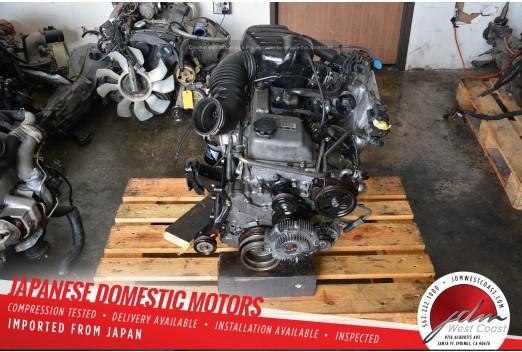 JDM Toyota Tacoma 1997-2003 ENGINE *Coil type 3RZFE 4RUNNER T100 3RZ 2.7L