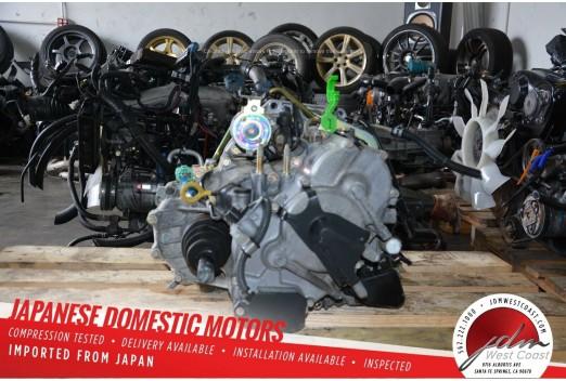 JDM Honda CR-V Automatic FWD Transmission 1997-2001 SKNA 2.0L 2WD CRV
