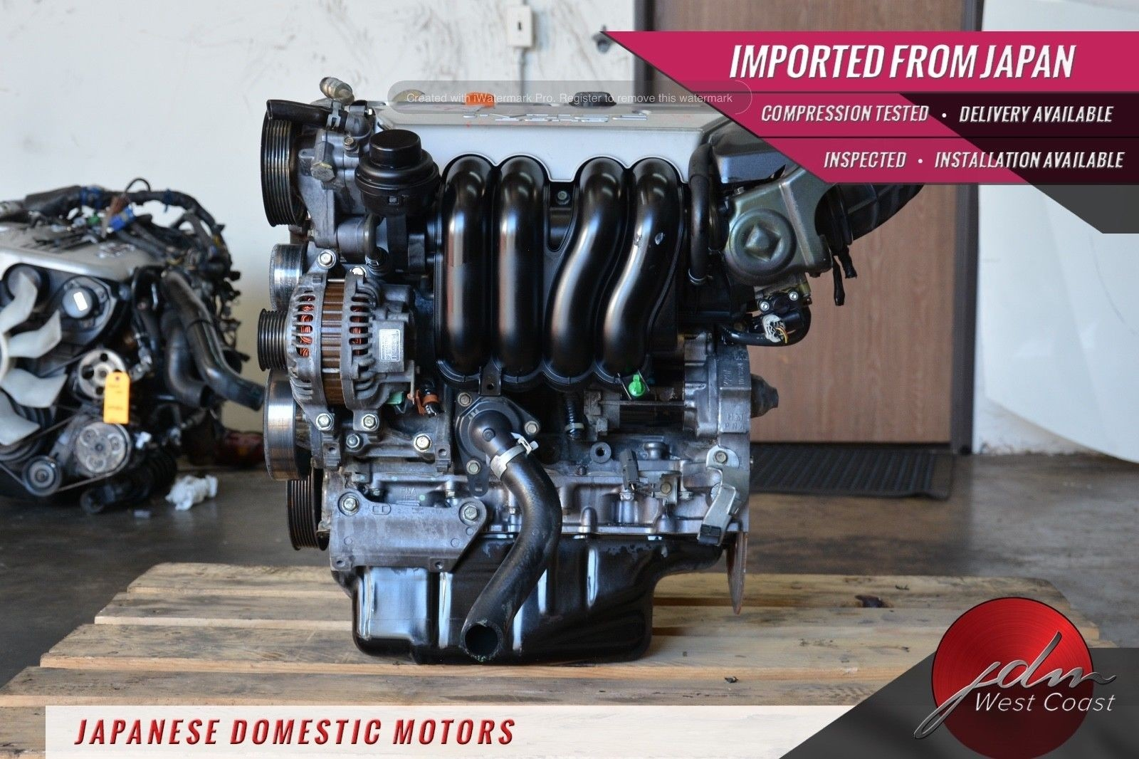 engine integra top package performance quality high complete details gsr acura royaljapanesemotors engines com jdm