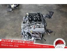 2GR-FE RX350 ES350 08-15 TOYOTA CAMRY LEXUS FWD ENGINE JDM  3.5L