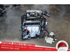 JDM Nissan SR20VE NEO VVL 2.0L DOHC 97-01 Primera 200SX Sentra G20 *Engine Only*