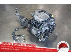 JDM VQ35 NISSAN 350Z ENGINE W/ 6 SPEED TRANSMISSION INFINITI G35 3.5L WIRING ECU