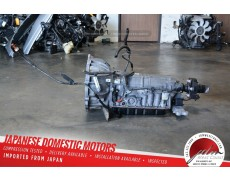 JDM 01-06 TOYOTA LEXUS 3UZ-FE Transmission ONLY 4.3L V8 LS430 GS430 SC430