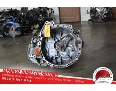 JDM Nissan Sentra SER 6 SPEED MANUAL TRANSMISSION 02-06