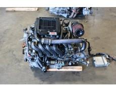 JDM 1NZ-FET TURBO ENGINE 1.5L Toyota Vitz RS Turbo/TRD Yaris 1NZFET 148HP Inter-cooled