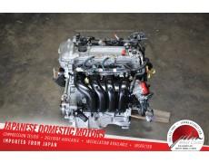 JDM 2ZR-FE Engine 2009-2015 Toyota Corolla LE 09-15 Matrix 2ZR-FE 1.8