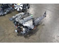 JDM Mazda Miata 1.8L BP Engine 01 02 03 04 05 Mx5 W/6spd Manual Trans 4CYL