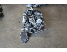 JDM MAZDA 13B RX8 03-08 RENESIS 4PORT 1.3L Engine Rotary W/Automatic Trans ECU
