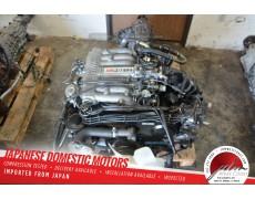 Jdm Toyota 4Runner 3vze 1989-1995 3.0L V6 EFI T100 Pickup Engine 3vz