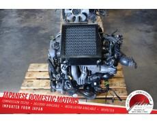 JDM Mazda CX-7 Engine 06-12 L3-VDT Turbo Engine DISI 2.3L Mazdaspeed