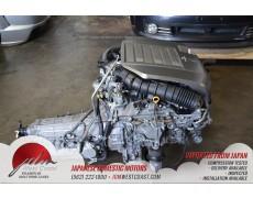 JDM 2GR-FE Lexus GS350 RWD Transmission ONLY 3.5L JDM