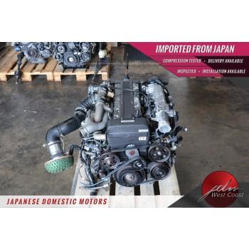 Jdm Toyota 1jzgtte Twin-Turbo Rear-Sump Supra Mk3 JZX90 R154 Manual Trans Ecu TESTED✔VIDEO
