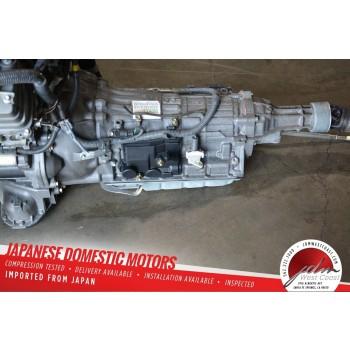 JDM 2006-2015 Lexus IS250 2.5L 4GR 4GR-FSE AUTOMATIC TRANSMISSION
