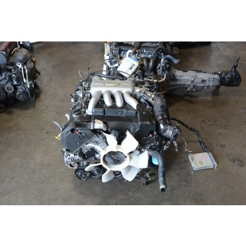 JDM NISSAN VH45 4.5L V8 ENGINE 93-96 INFINITI Q45 VH45DE NISSAN PRESIDENT ECU SERIES2
