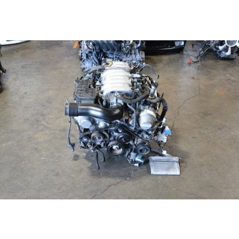 JDM 3UZ-FE Lexus Engine ONLY LS430 GS430 SC430 2001-2006 V8 4.3L VVT-i