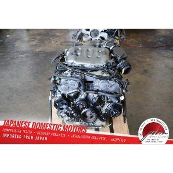 JDM Nissan 350Z Infiniti G35 VQ35DE ENGINE Only 03-04 V6 3.5L VQ35