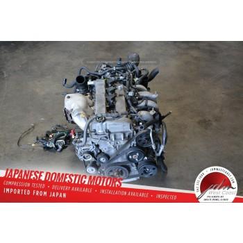 JDM Mazda CX-7 Engine 06-12 L3-VDT Turbo Engine DISI 2.3L Mazdaspeed CORE