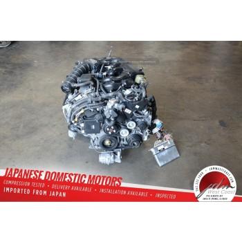 2006-2015 Lexus IS250 Engine 4GR V6 2.5L 4GR-FSE JDM