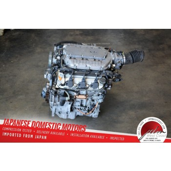 JDM 2006 2008 Honda Ridgeline J35A 3.5L SOHC 2003-2006 Acura MDX MOTOR SOHC