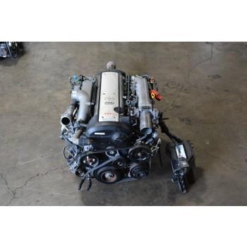 JDM 1JZ-GTE 1JZGTE Toyota VVT-i ETCS-i 2.5L Turbo 1JZ JZX110 A/T ECU