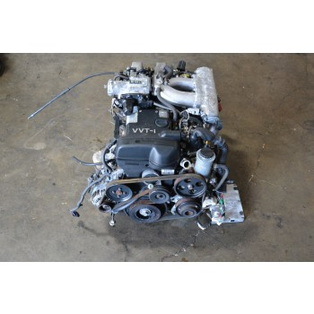 JDM 2JZ-GE VVT-i Toyota Aristo GS300 IS300 Engine NON TURBO 3.0L ENGINE ONLY