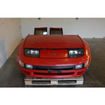 JDM Nissan 300ZX Z32 Front NoseCut