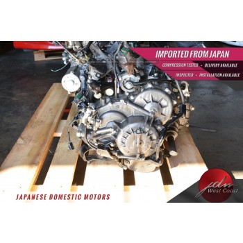 JDM Honda Accord 03-07 AUTOMATIC *TRANSMISSION ONLY* J30A V6 3.0 Acura TL 04-07