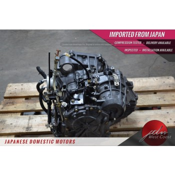 JDM Toyota Camry 2.4L Automatic Transmission 02-04 Camry 05-10 Scion TC Auto U241